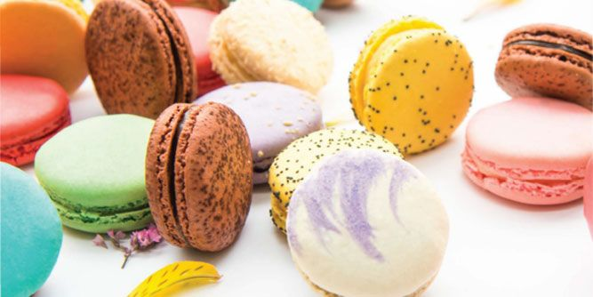 WOOPS! Macaron Boutique Kiosks and Bakeshops slide 1