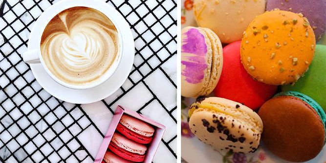 WOOPS! Macaron Boutique Kiosks and Bakeshops slide 8