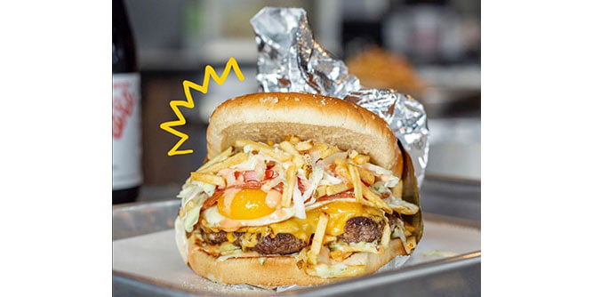 YAS Burgers slide 3
