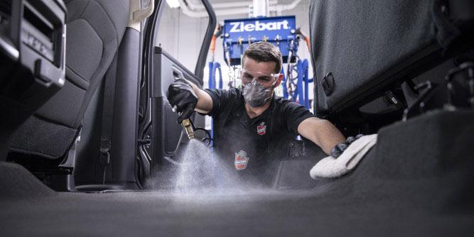 Ziebart: Automotive Appearance & Protection slide 3