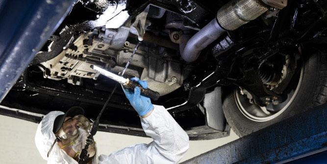 Ziebart: Automotive Appearance & Protection slide 9