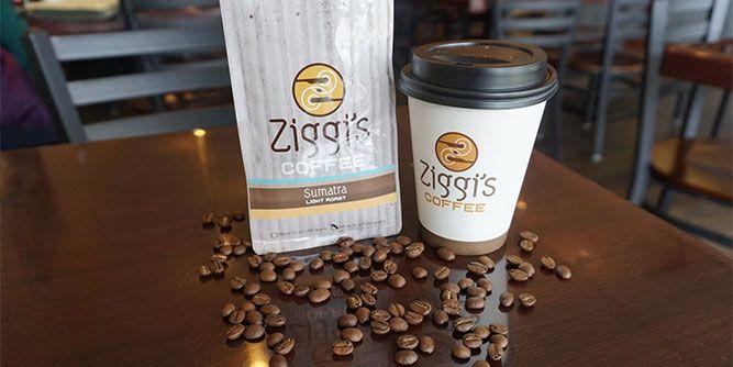 Ziggis Coffee slide 10