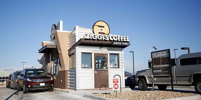 Ziggis Coffee slide 3