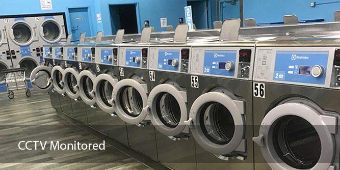 Zoom Express Laundry slide 3