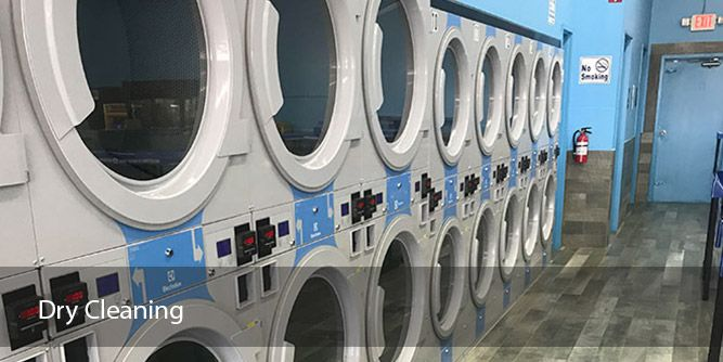 Zoom Express Laundry slide 8
