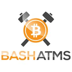 BASH Bitcoin ATMs
