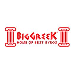 BigGreeK Gyros