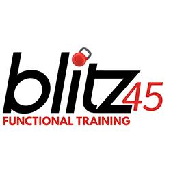 blitz 45 Functional Training