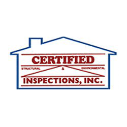 Certified Inspections Mold Testing 2019