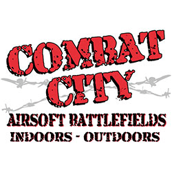 Combat City USA
