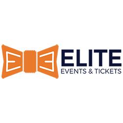 Elite Events & Tickets
