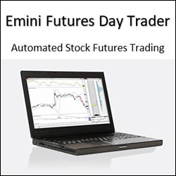 Emini Futures Day Trader