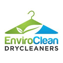 EnviroClean Drycleaners