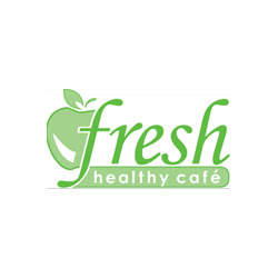 FRESH - Healthy Cafe