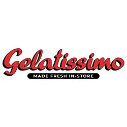Gelatissimo - Gelato Cafe