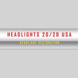 Headlights 20/20