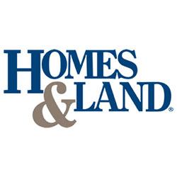 Homes & Land Magazines