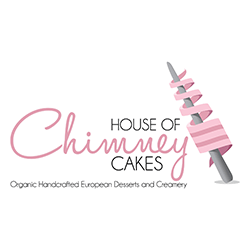 House of Chimney Cakes - Handcrafted European Desserts