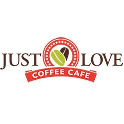 Just Love Coffee