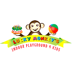 Lucky Monkey Indoor Playground