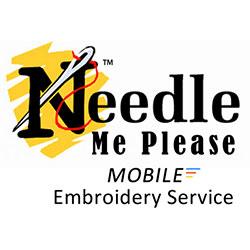 Needle Me Please
