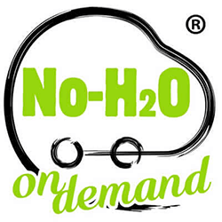 No-H2O - Dry Cleaning for Cars