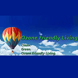 Ozone Friendly Living