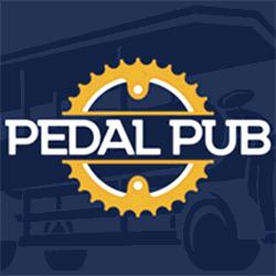 Pedal Pub Party Bikes