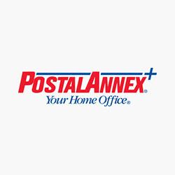Postal Annex+
