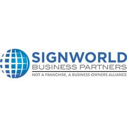Signworld Business Partners