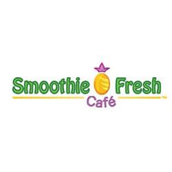 Smoothie Fresh Cafe