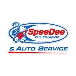 SpeeDee Oil Change and Auto Service