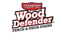 Standard Paints / Wood Defender