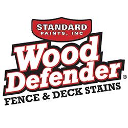 Standard Paints / Wood Defender