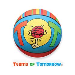Teams of Tomorrow