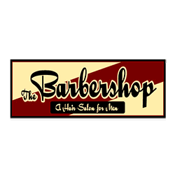 The Barbershop - A Hair Salon for Men