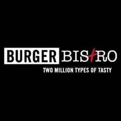 The Burger Bistro