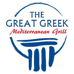 The Great Greek Mediterranean Grill