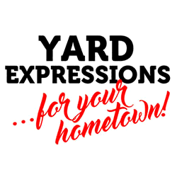 Yard Expressions