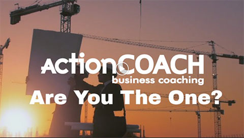 ActionCOACH - Are You The One?