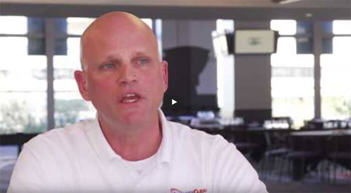 AdvantaClean Training & Support - Testimonial by Franchise Owner Bryan Cranfill