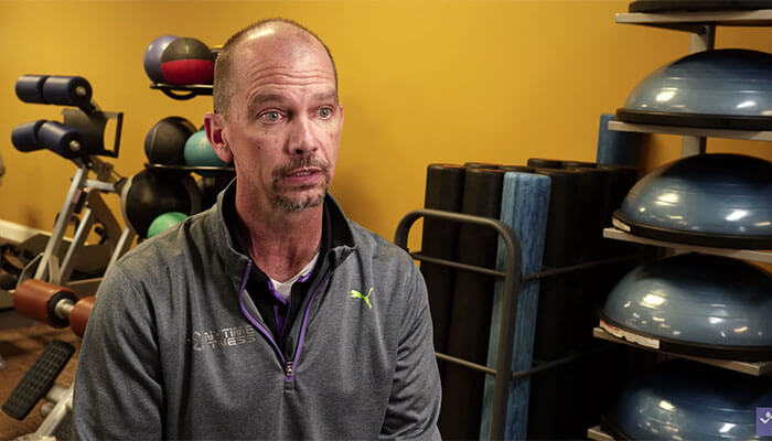 Franchisee Success Story - Sean Sites | Anytime Fitness