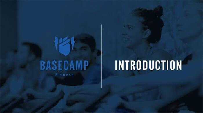 Basecamp - Introduction