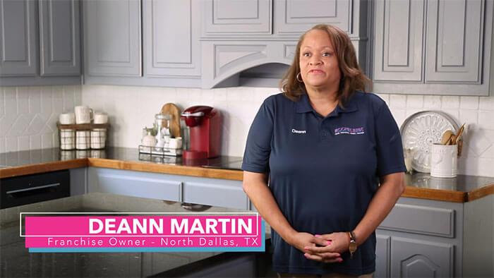 Franchise Owner - Deann Martin