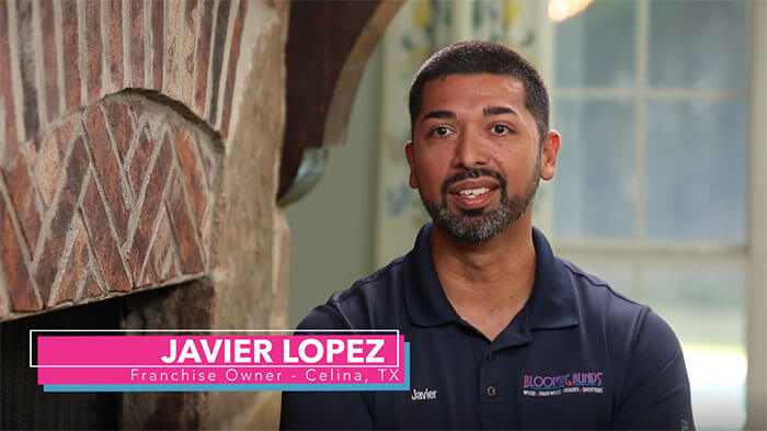 Franchise Owner -Javier Lopez