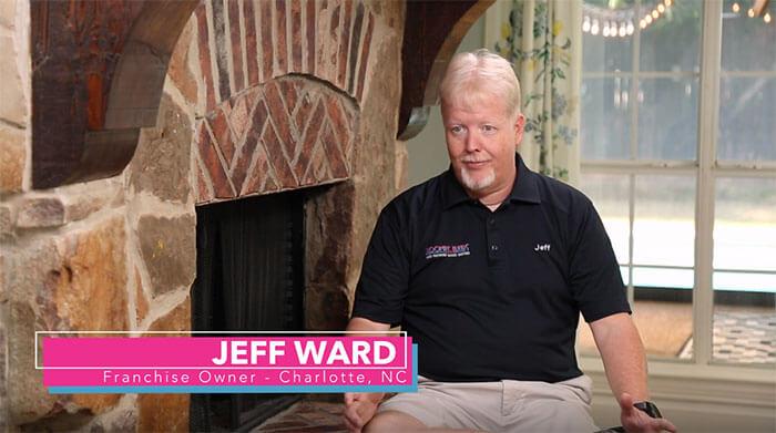 Franchise Owner - Jeff Ward