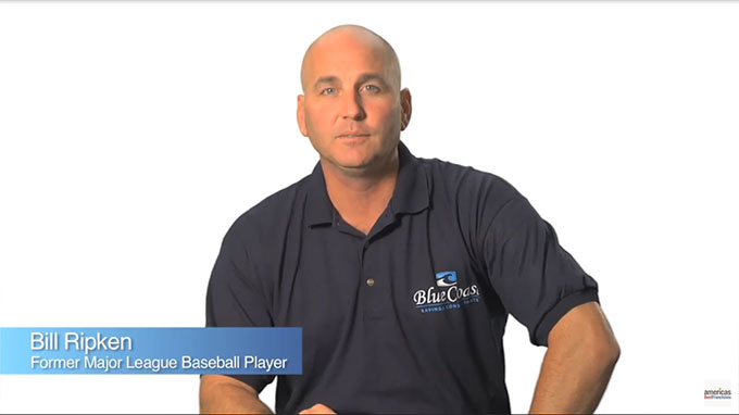 Bill Ripken, Former MLB Player for Blue Coast Savings Consultants