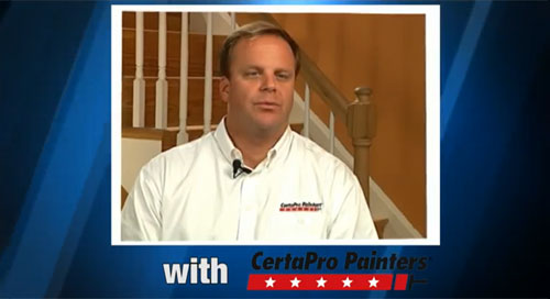 CertaPro Painters - Franchisee Testimonials