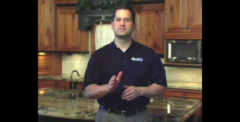 Chem-Dry Carpet Cleaning - Cleaning Demonstration