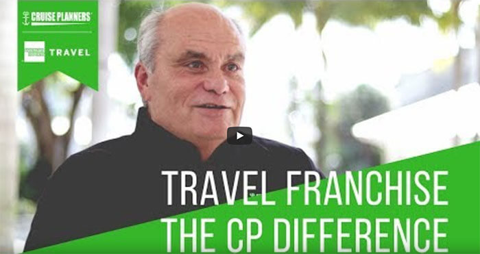 The Cruise Planners Travel Franchise Difference – Rick Carlson